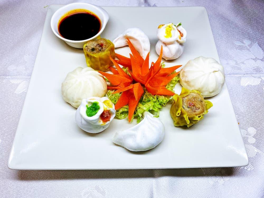 Entremeses para 2 personas gran pekin ourense