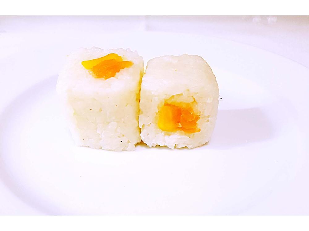 F3 Mango y Salmón gran pekin ourense