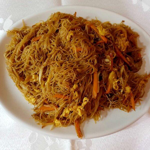 Fideos tres delicias gran pekin ourense