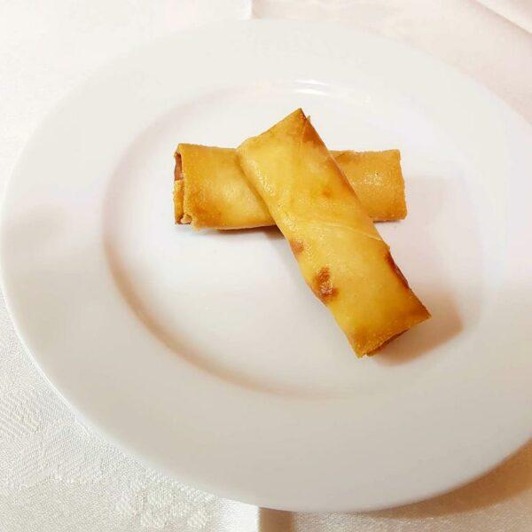 Rollito especial gran pekin ourense